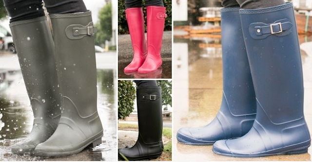 rainboots sale