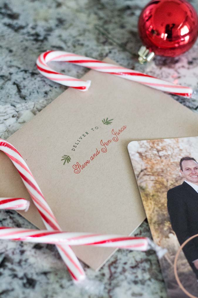 The best place to order Christmas cards