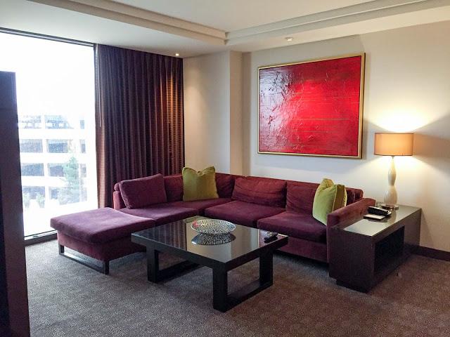 Best hotels in Vegas