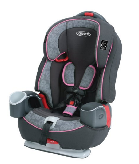 30-40% off Car Seats and Strollers!