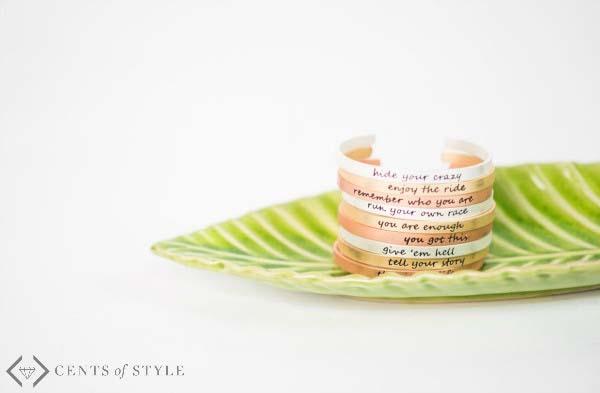 Positive Bracelets $9.99-$11.99 + The BEST Easter Weekend Sales!