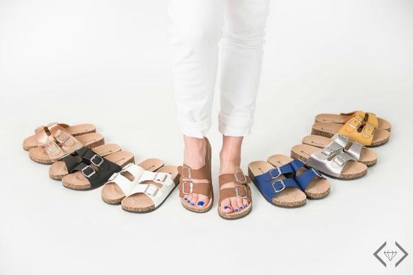 birkenstock sandal look-alikes
