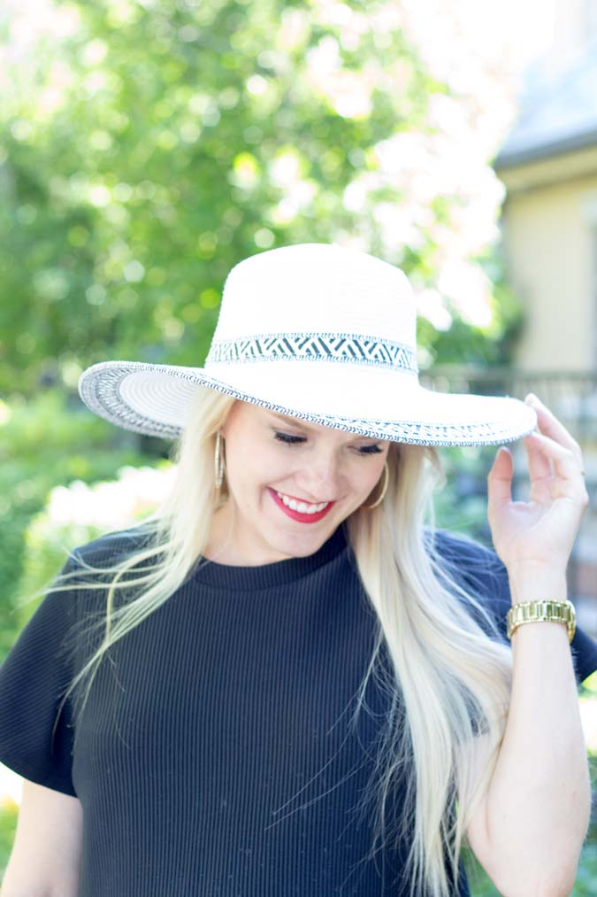 Summer Hats 50% off!