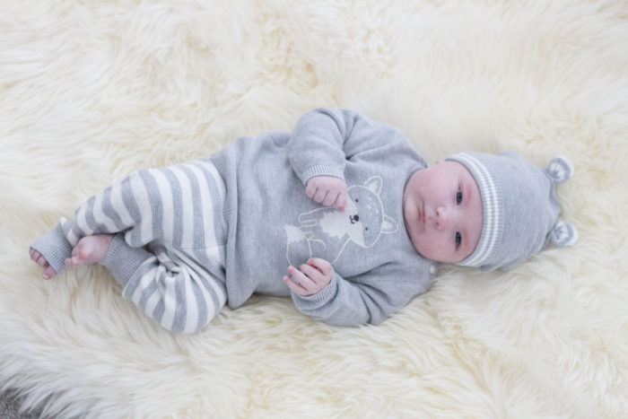 how-to-get-your-baby-to-sleep-through-the-night_6 | How to Get Twins to Sleep Through the Night featured by top Utah lifestyle blog, A Slice of Style