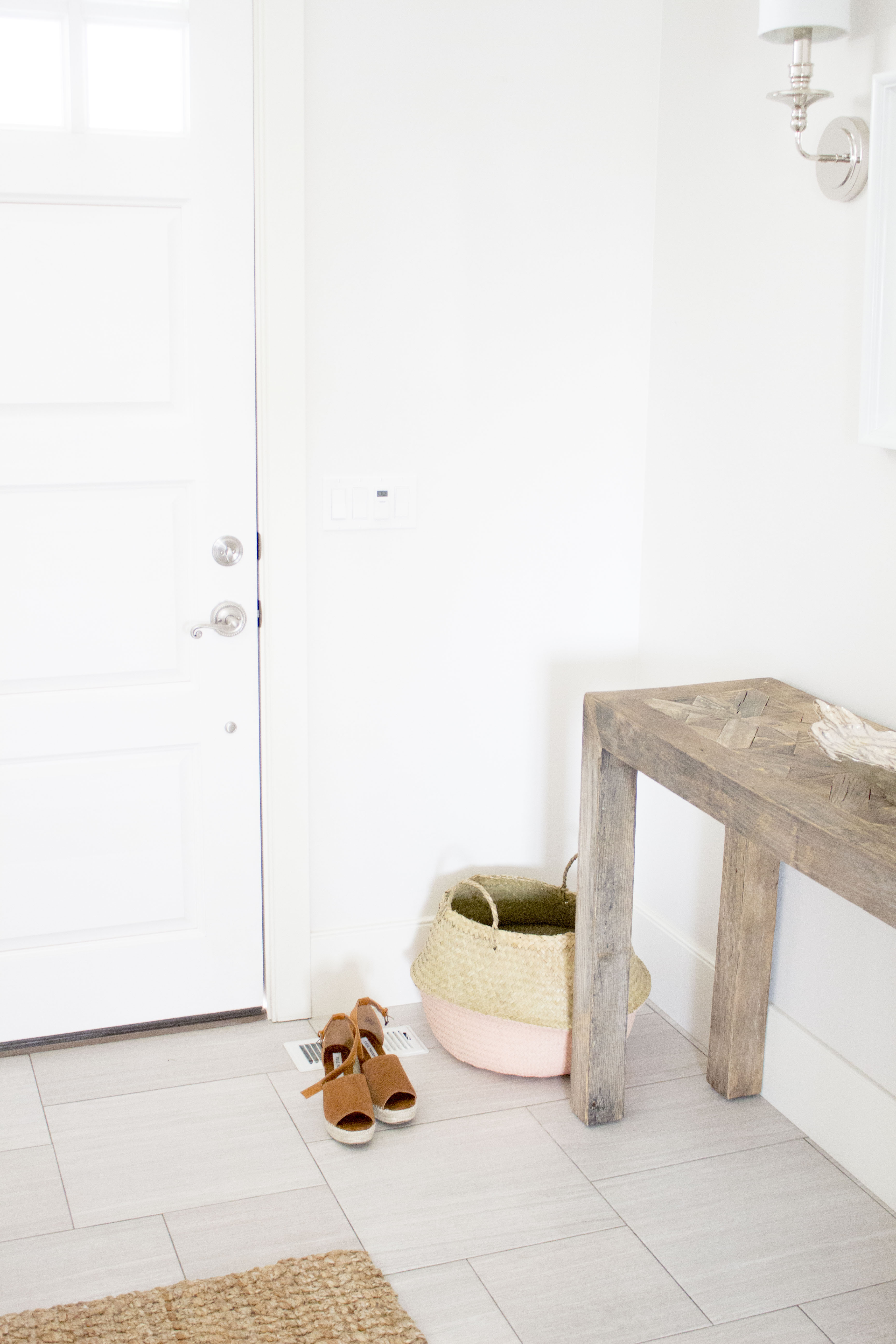 Spring Home Update + More Cute Tops!