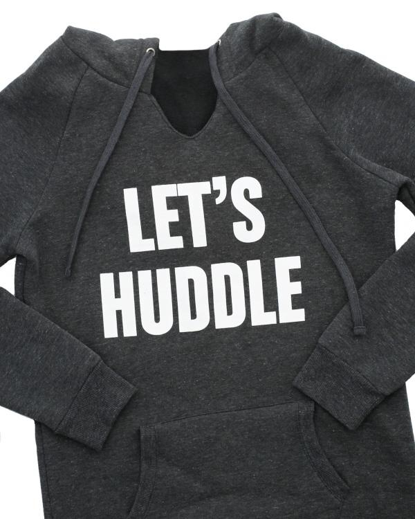 Game day sweatshirt