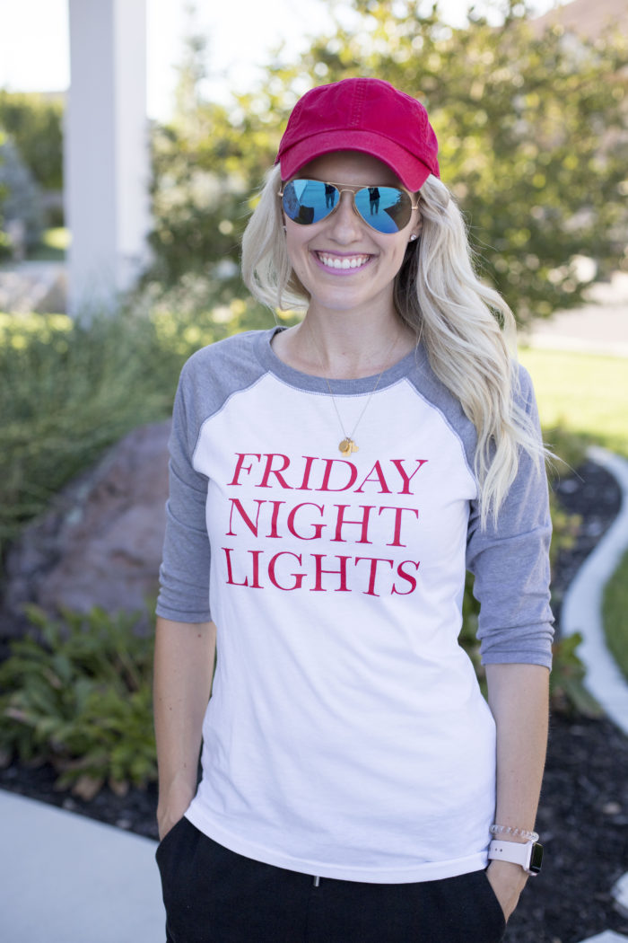 Game Day Outfits: Cute Outfits To Wear To Football Games