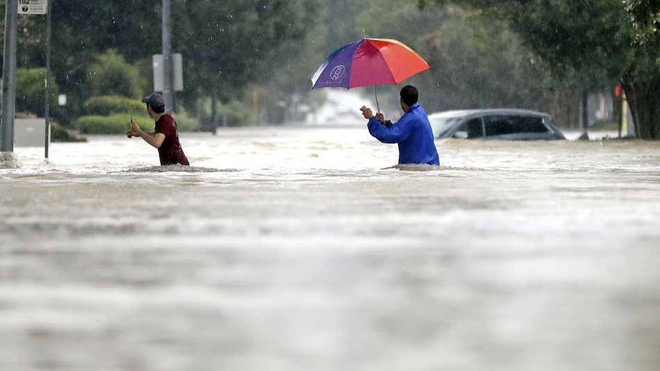 How to Help in the Hurricane Harvey Relief Efforts