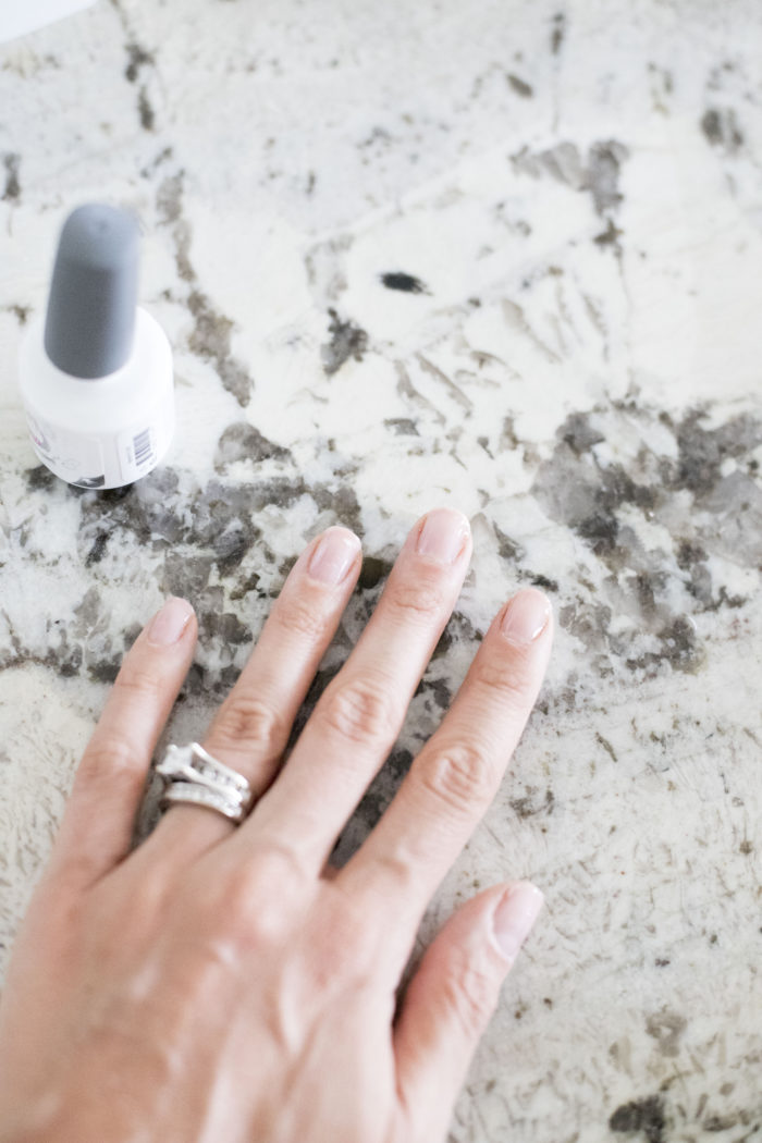 How to do Gel Nails at Home: A Step by Step Guide | A Slice of Style