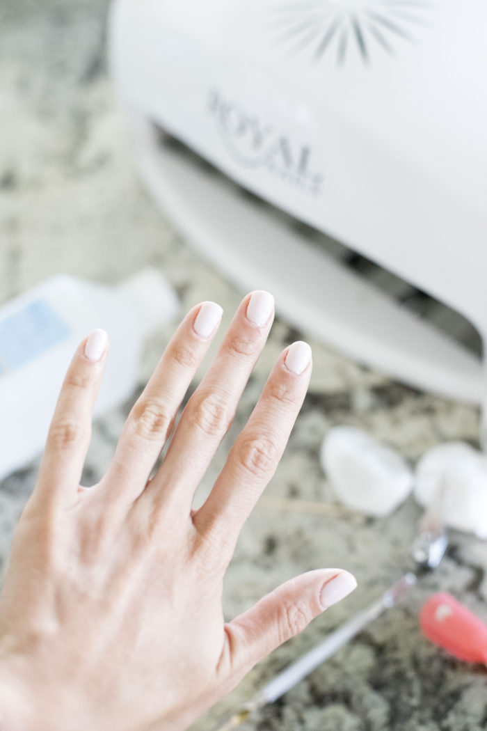 How to do Gel Nails at Home: A Step by Step Guide