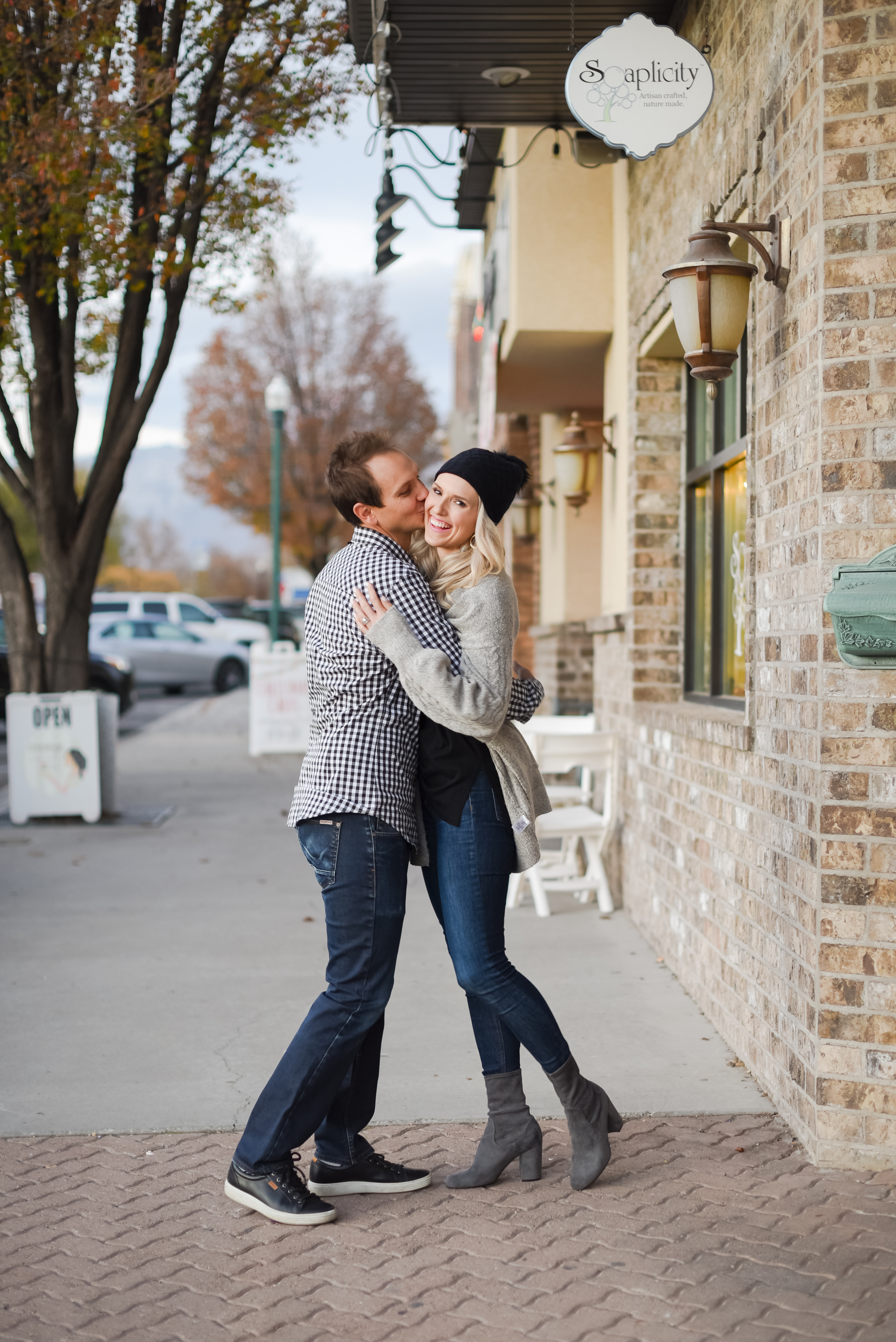 Our Favorite Date Night Ideas with Nordstrom!