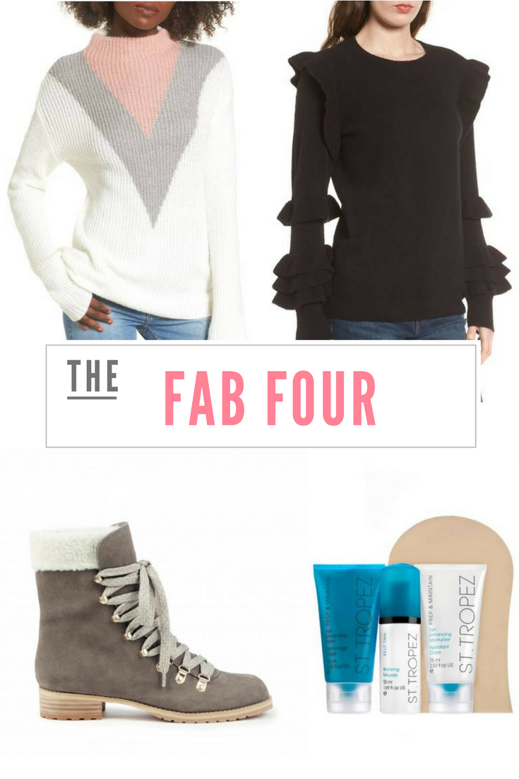 The Fab Four – Volume 2