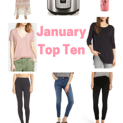 January's Top Products!