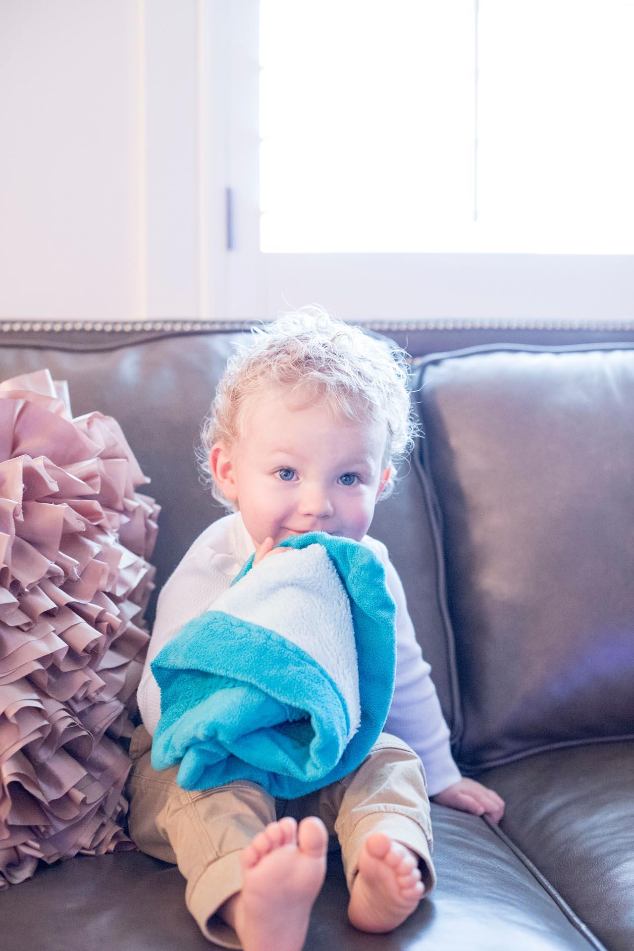 Favorite Baby Blankets