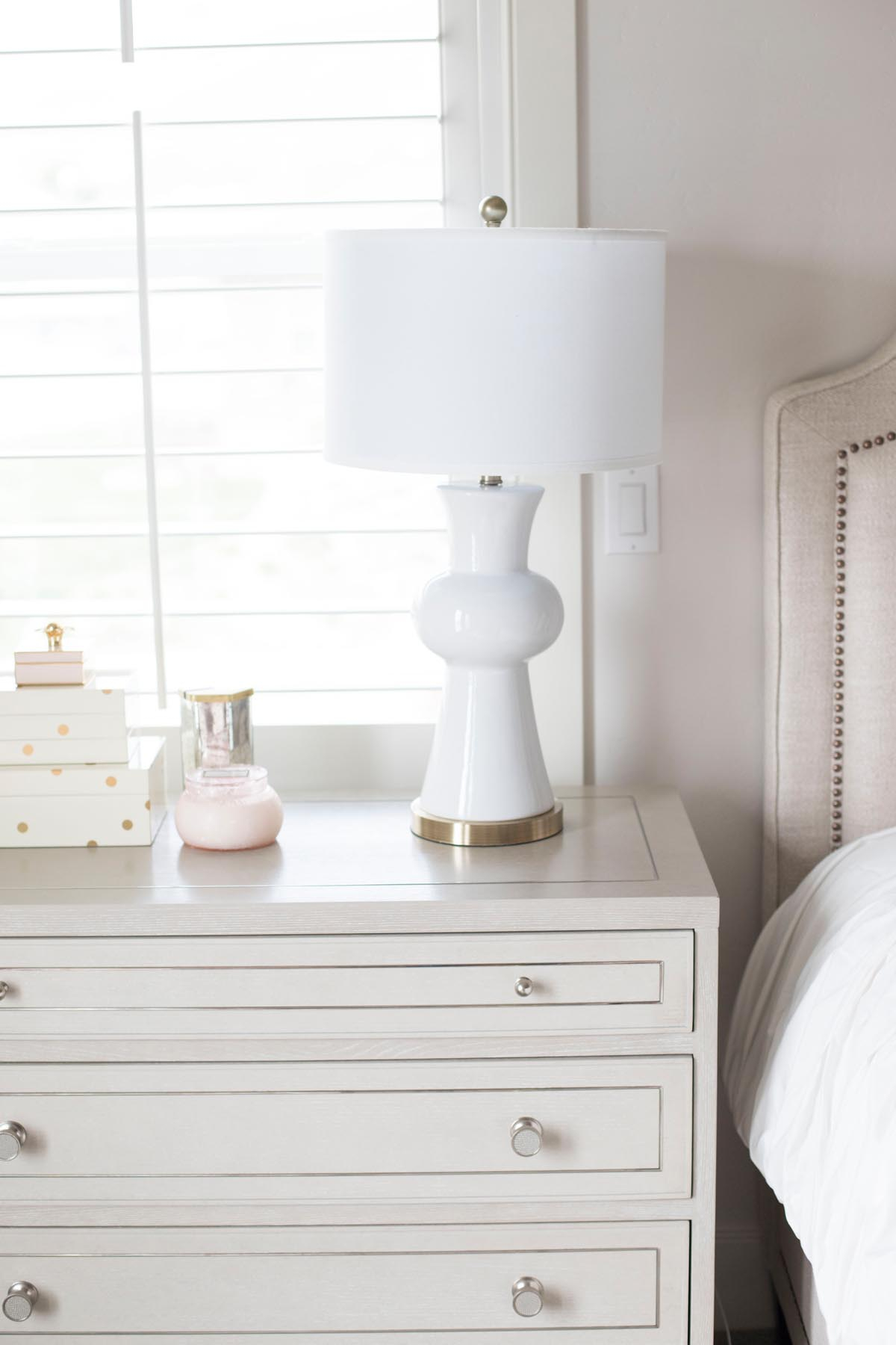 The Best White Lamps