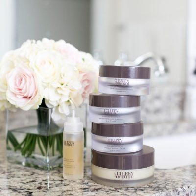 Huge Colleen Rothschild Skincare SALE!! New Favorite Skincare Products