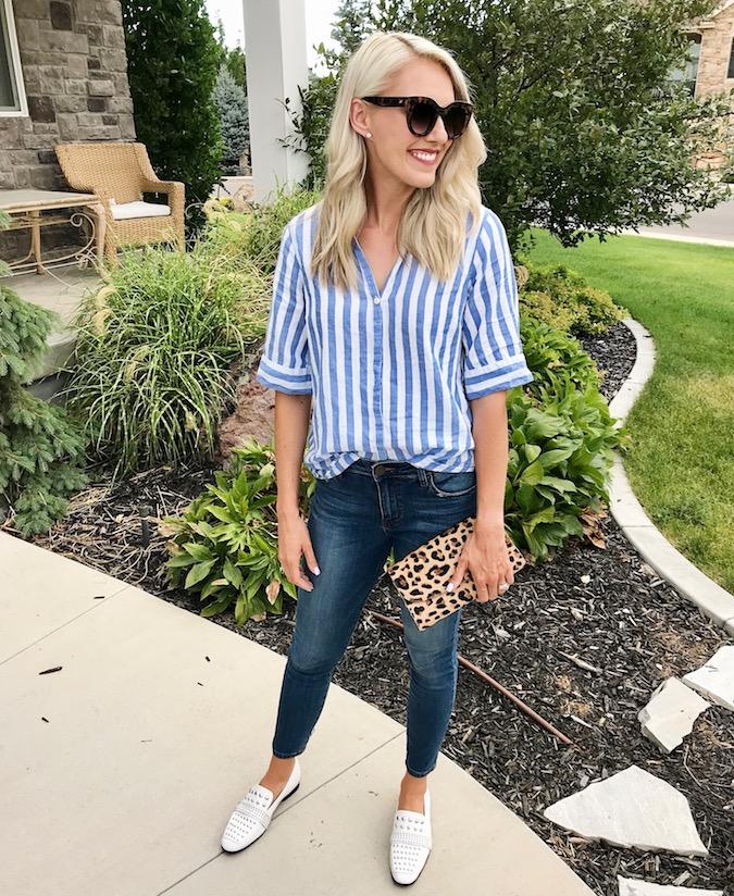 Nordstrom Anniversary Sale denim jeans
