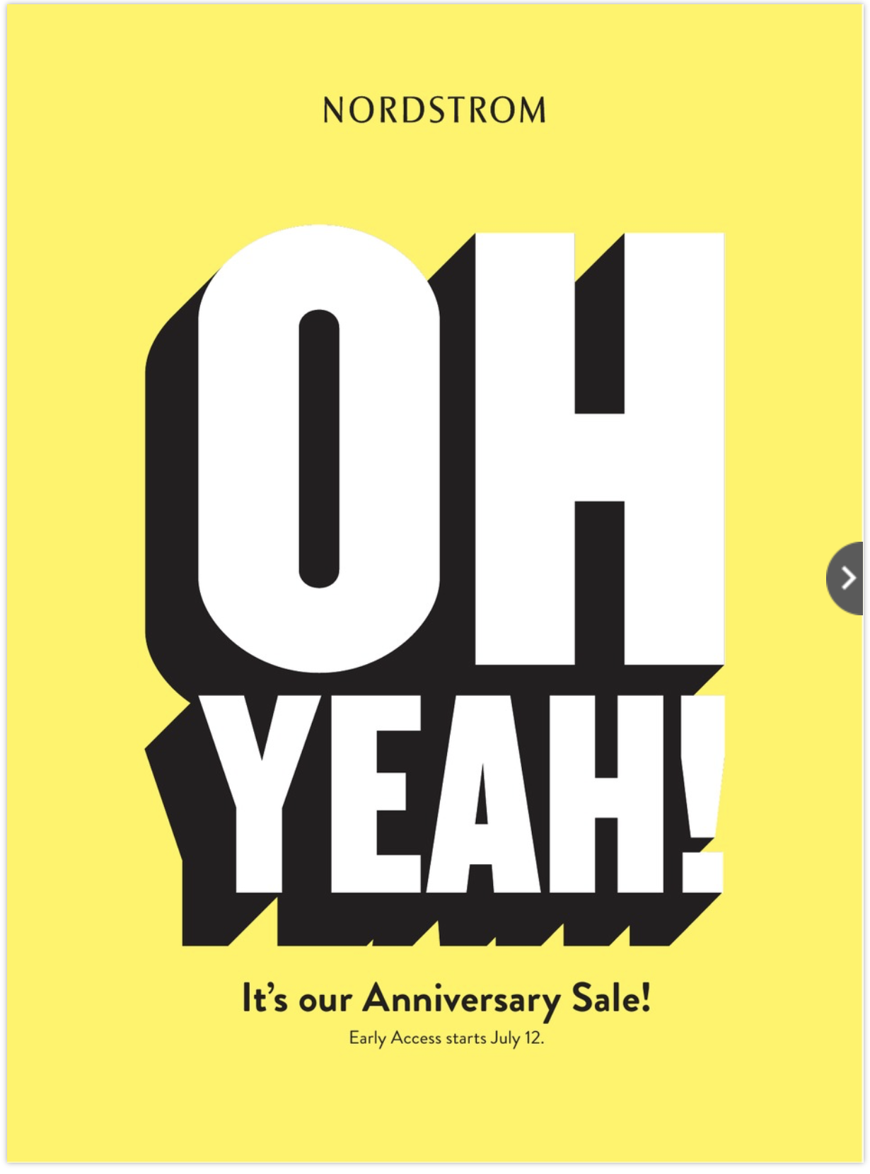 Nordstrom Anniversary Sale First Look!
