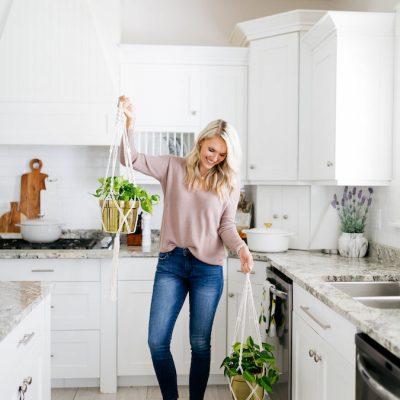 Easy Kitchen Updates That Make Any Kitchen Feel New