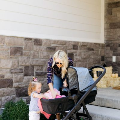 Baby Strollers: What You Need to Know Before you Buy