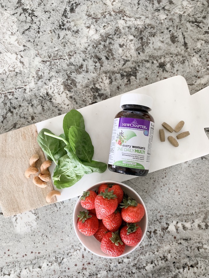 vitamin -New Chapter Vitamins: the Daily Vitamins and Supplements that Have Changed my Life featured by top top Utah life and style blog, A Slice of Style