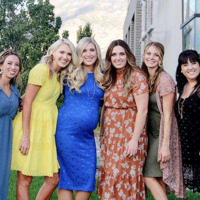 Bundled Blessings First Annual Utah Fertility Dinner Auction to Support Infertility
