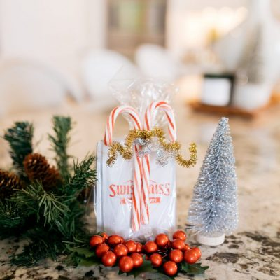Easy Neighbor Christmas Gifts