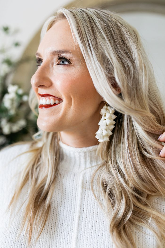 Jewelry | Candles | Throw | Lip Gloss | Unique Gifts for Her featured by top Utah lifestyle blog A Slice of Style