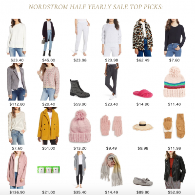 Best of Nordstrom Half Yearly Sale