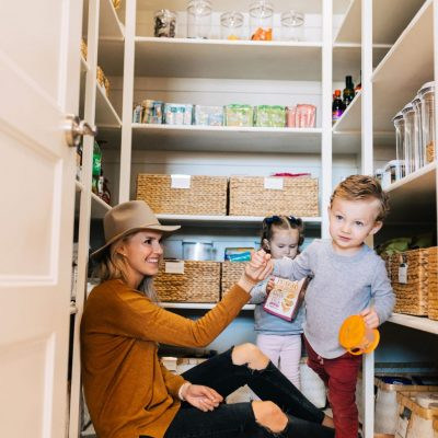 5 Essential Tips for Your Pantry Organization