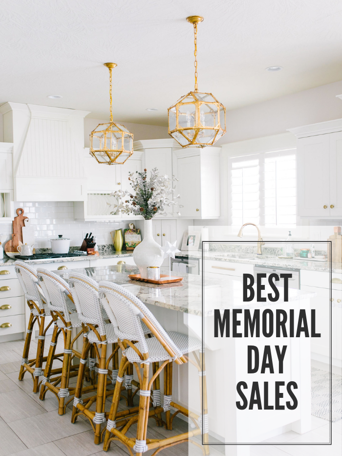 The Best Memorial Day Deals and Sales featured by top US life and style blog, A Slice of Style
