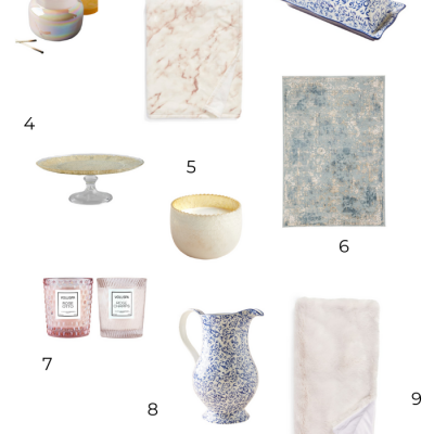 Nordstrom Anniversary Sale: Top 10 Home Essentials