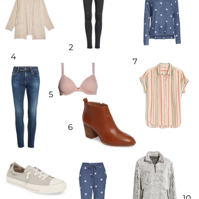 Nordstrom Anniversary Sale: Top 10 Picks for Moms