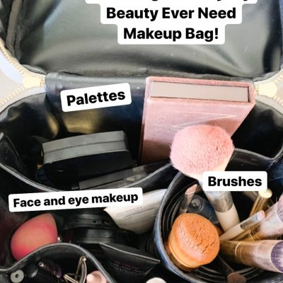 The Only Makeup Bag I'll Ever Need Again!! Sly Beauty Discount Code