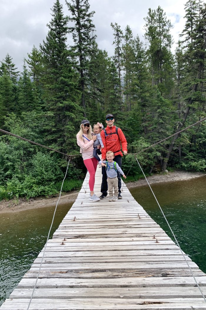 Family Vacation to Canada Recap featured by top US life and style blog, A Slice of Style