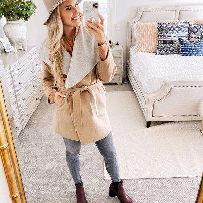 Amazon Fall Fashion Favorites: October Haul