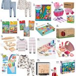 Best Gifts for 3 Year Olds from Amazon featured by top US life and style blog, A Slice of Style