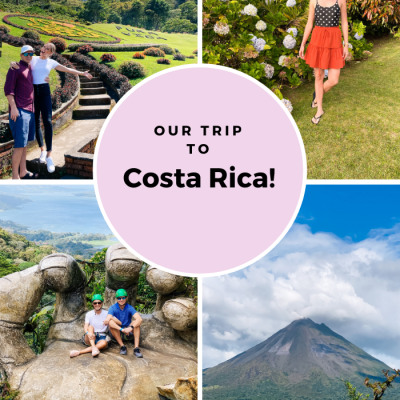 What to Do in Costa Rica: a Complete Travel Guide