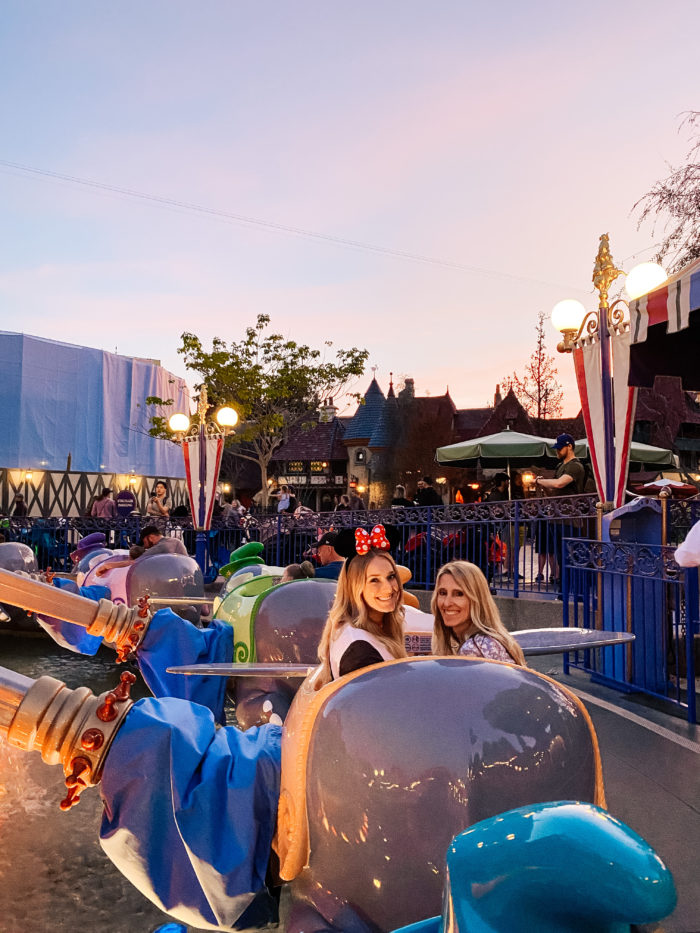 Disneyland Secrets and Tips for Families featured by top Utah life and style blog, A Slice of Style.