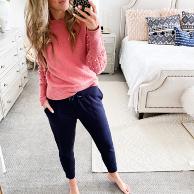 Fav Comfy Clothes When you Are Staying at Home!