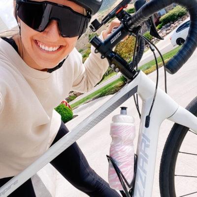Biking Q&A