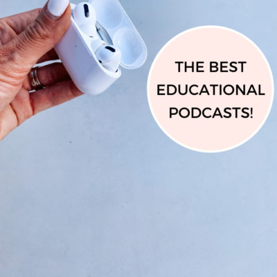 The Best Educational Podcasts