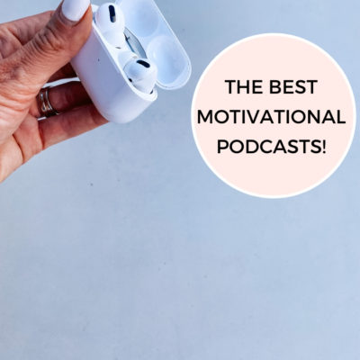 The Best Motivational Podcasts