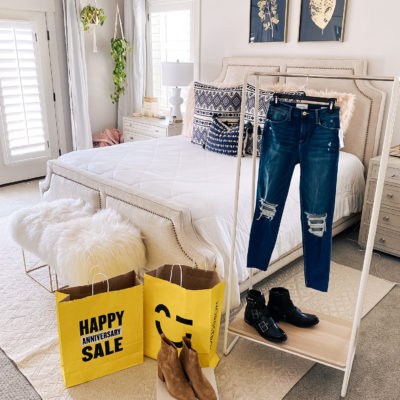Best Boots and Booties from the 2020 Nordstrom Anniversary Sale!