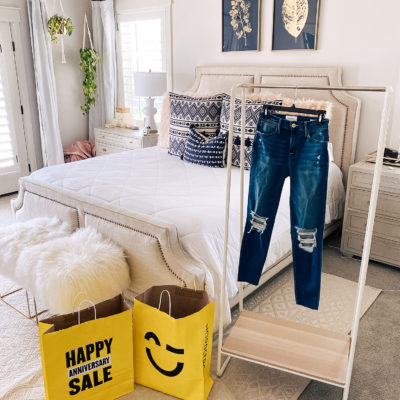Best Jeans from the Nordstrom 2020 Anniversary Sale!