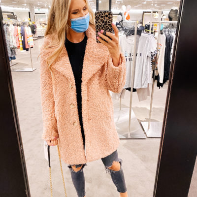 Best Jackets and Coats From Nordstrom Anniversary Sale 2020
