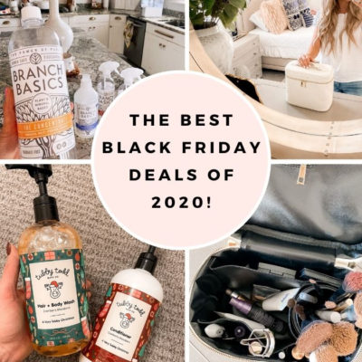 The Best Black Friday Deals!!