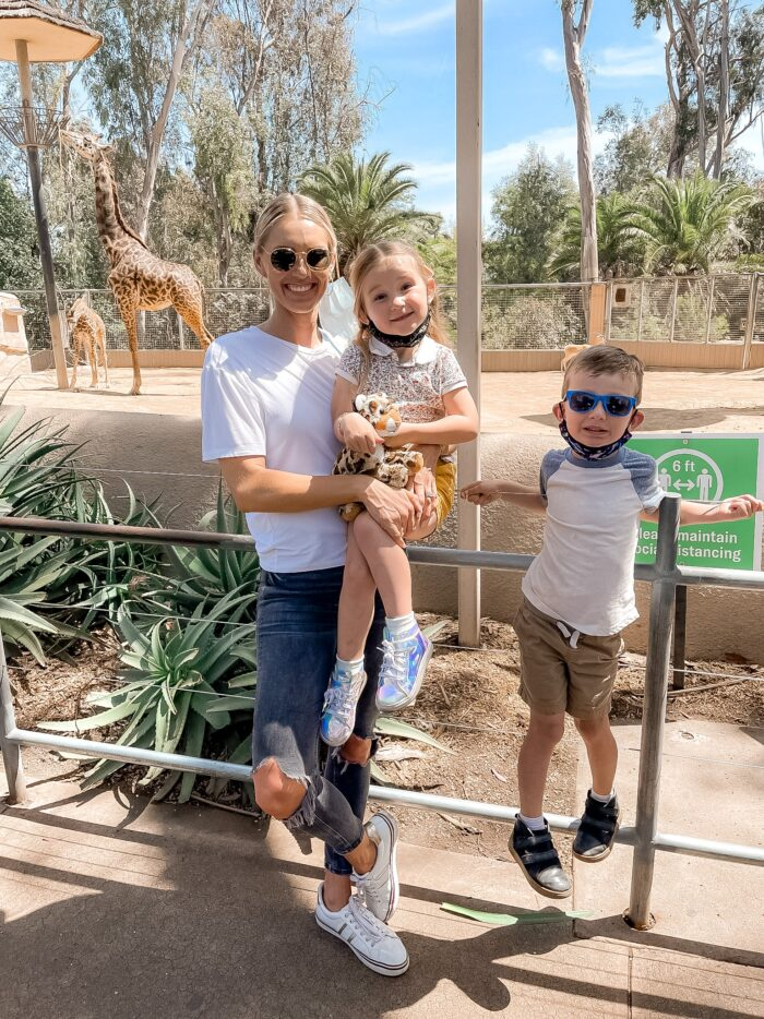 Best family activity in Southern California