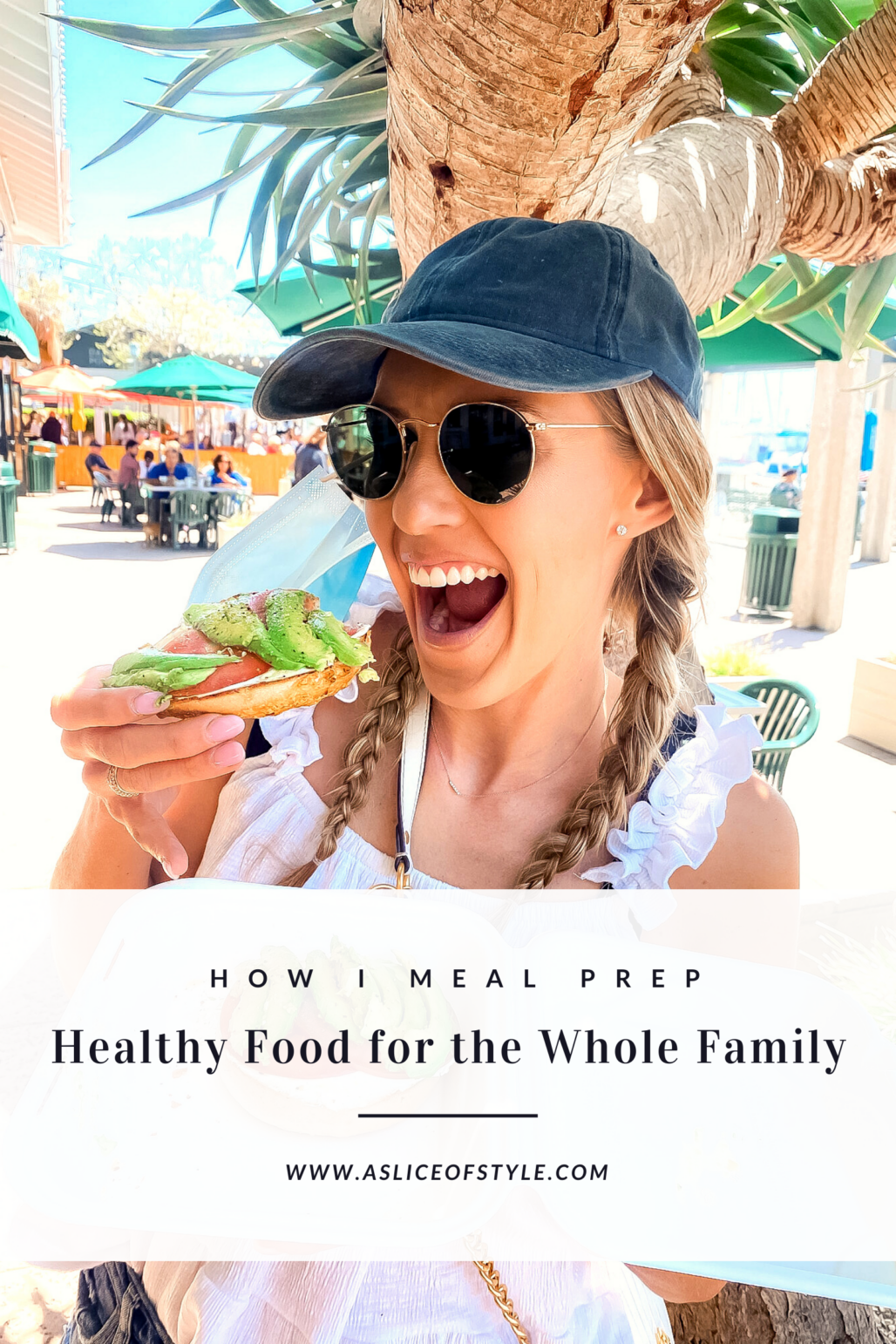 Healthy Food for the Whole Family