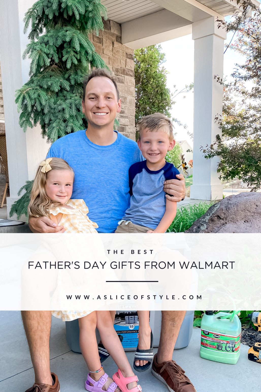 Best Father's Day Gifts From Walmart